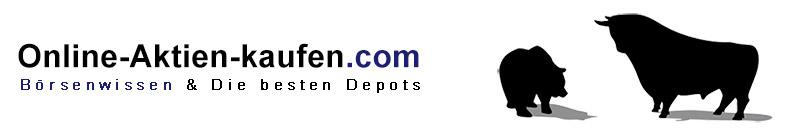 Online Aktien kaufen und verkaufen